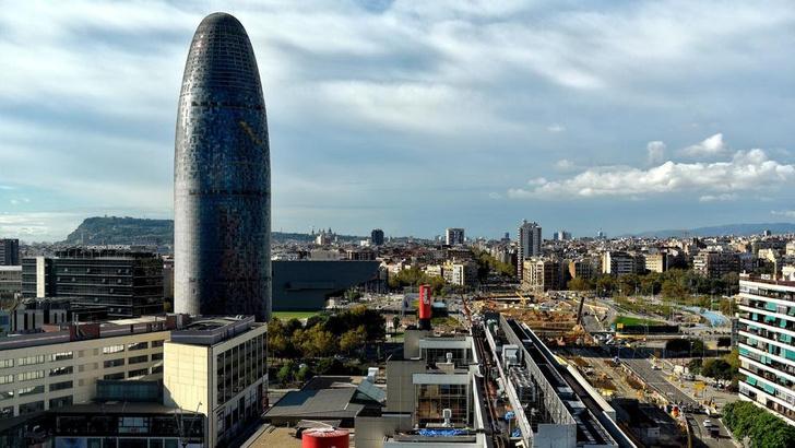 Барселона (фото 14)