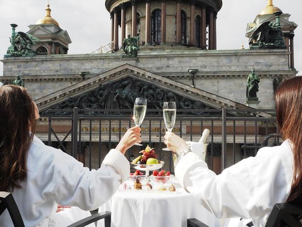Куда пойти в Санкт-Петербурге на июньских праздниках (фото 5)
