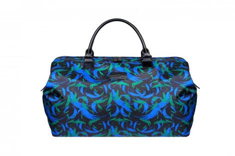 Включить цвет: яркие чемоданы и сумки Lipault | галерея [1] фото [1]