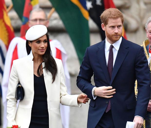 Принц Гарри отказался от брачного контракта (фото 3)