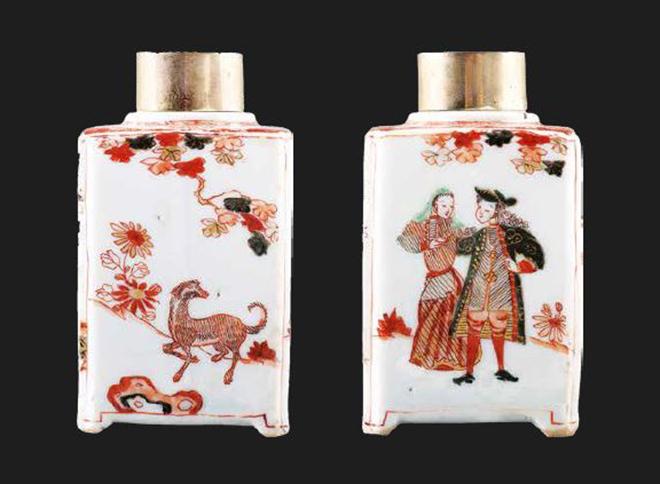 #ВостокДома: неделя искусства Китая в Музее Востока (фото 7)