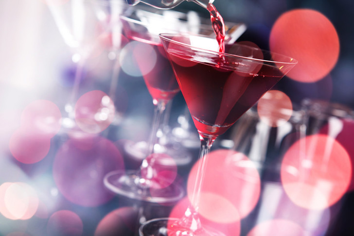 Что пить в коктейль-барах, чтобы быть в тренде? фото [1]