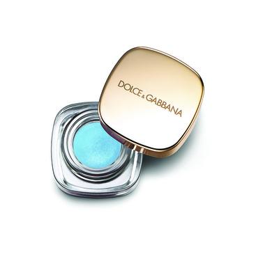 Солнце Капри: летняя коллекция макияжа Sunlight от Dolce&Gabbana (галерея 4, фото 4)