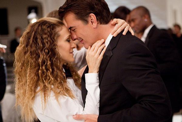 Почему Кэрри не должна была выходить замуж за мистера Бига?