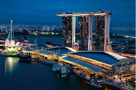 10 мест, которые нужно посетить в Сингапуре | галерея [8] фото [3]