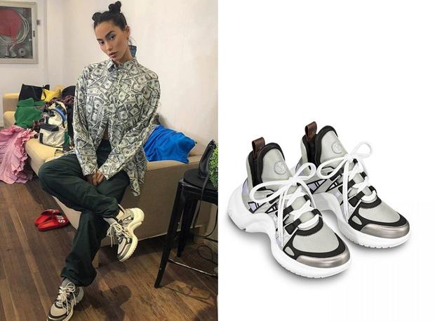 Где найти кроссовки как у моделей? (фото 18)