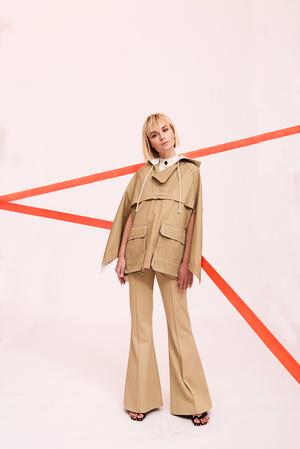 Как носить вещи из подиумной коллекции H&M Studio SS18? (фото 2)