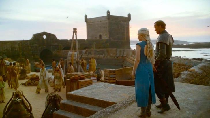 «Игра престолов»: путеводитель по местам съемок (фото 47)