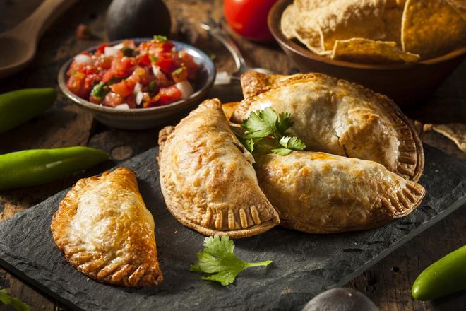 Пять блюд для латиноамериканского ужина (фото 4)