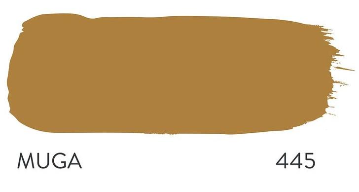 Спокойный и неповторимый: индийский желтый (фото 1)