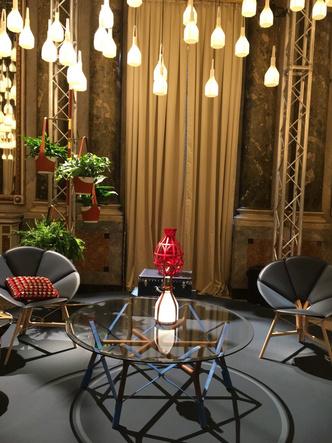 Новинки коллекции Objets Nomades от Louis Vuitton (фото 8.1)