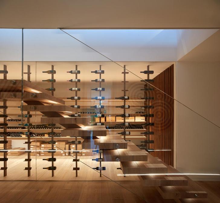 Чистый дзен: проект архитектора Рамона Эстеве в Мадриде (фото 17)
