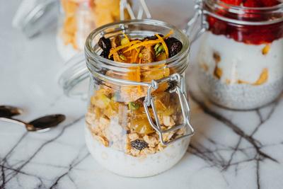8 лучших завтраков месяца (галерея 12, фото 0)