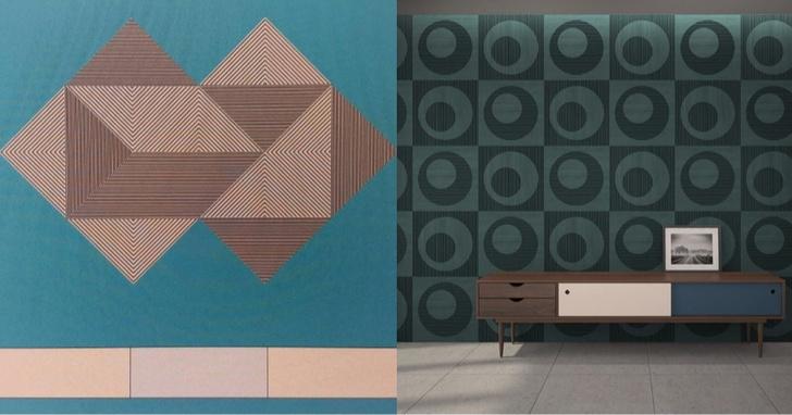 Все в дом! Двери, полы, стеновые панели и фурнитура от русских дизайнеров (фото 3)