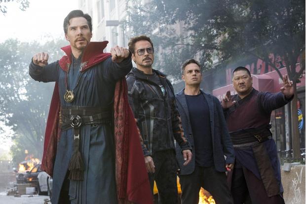 Фильм недели: «Мстители: Война бесконечности» (фото 5)
