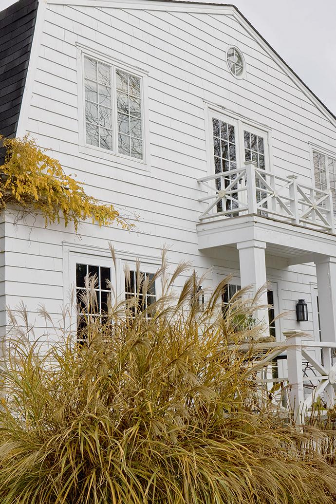 Дом Жан-Луи Деньо в Хэмптоне