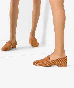 Лоферы — идеальная обувь для весенних прогулок. Какие купить и с чем носить? (фото 4.2)