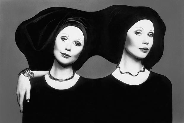 Очень ярко: сильные женщины и знаковые украшения в объективе Питера Линдберга (фото 1)