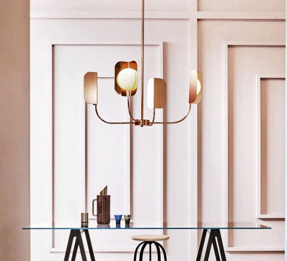 10 модных декораторских приемов для современного дома фото [8]