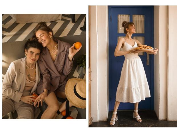 Бренды Portal и All we need создали идеальный летний гардероб (фото 1)