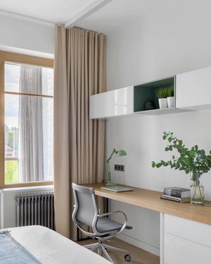 Немецкая точность: квартира 120 м² для семьи из трех человек (фото 14.2)