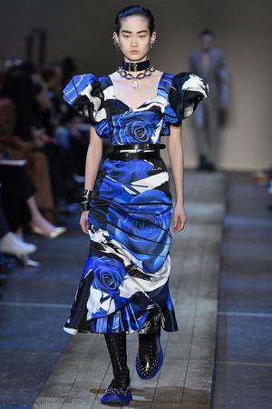 Какие платья будут самыми модными будущей осенью? 6 главных трендов (фото 5.1)