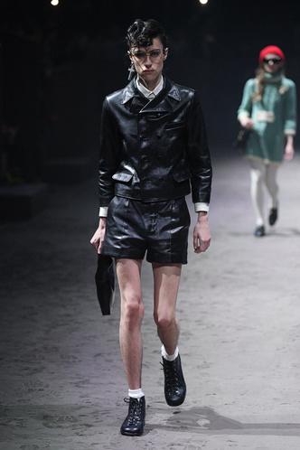 Показ Gucci стал манифестом против токсичной маскулинности (фото 12.1)
