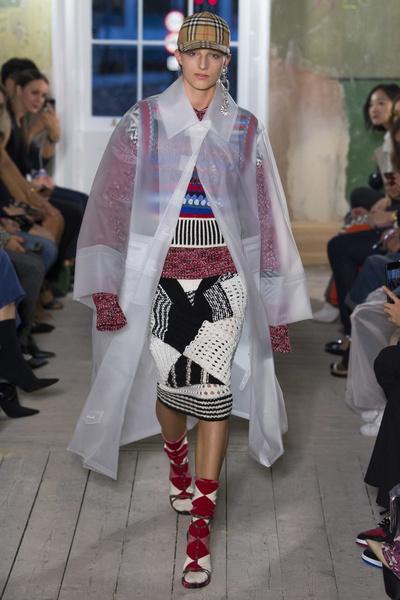 Все, что нужно знать о London Fashion Week | галерея [2] фото [1]