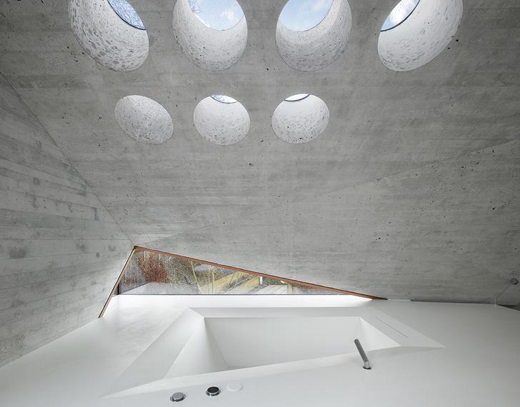 Лучшая частная архитектура Германии (фото 3)