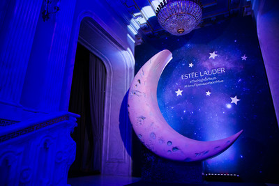 Ночь принадлежит мне: как прошла  вечеринка Estee Lauder (галерея 1, фото 0)