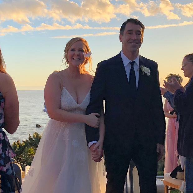 Эми Шумер вышла замуж (фото 8)