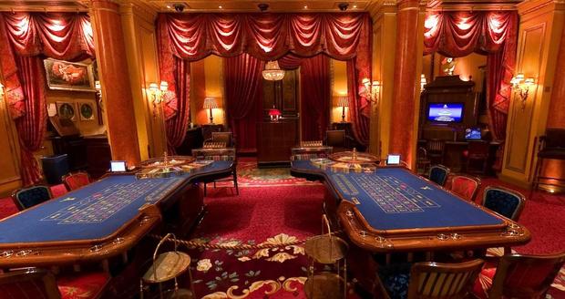 Ставлю на зеро: 10 самых роскошных казино мира (фото 8)