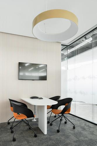 Офис L'Oréal по проекту IND Architects в Москве (фото 13.1)