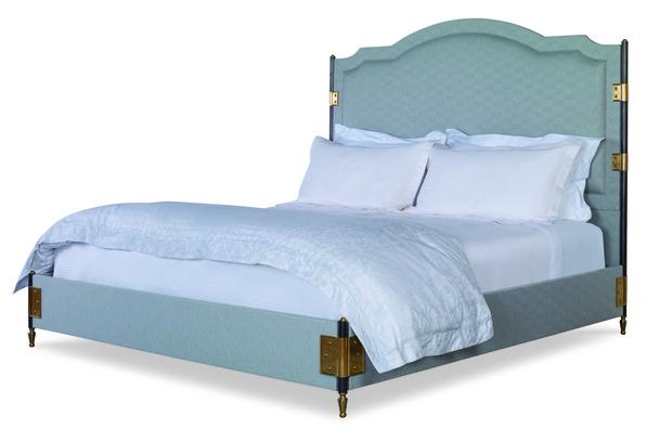 Сон в летнюю ночь. Топ-25 кроватей Миланского мебельного салона (фото 50)