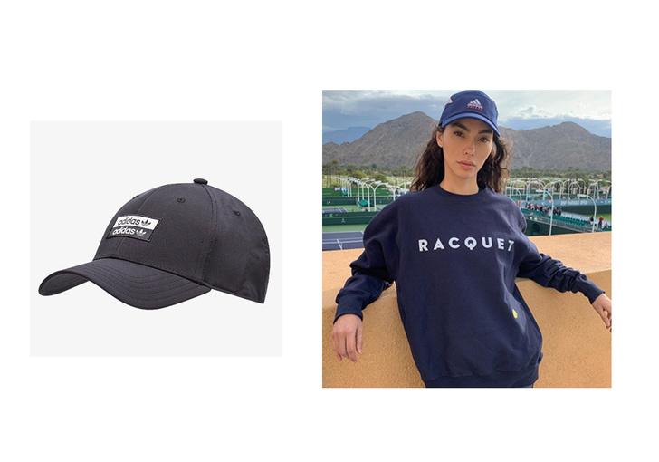 Модные бейсболки, которые можно носить с чем угодно (фото 4)
