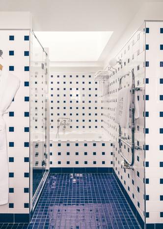 Experimental Chalet: новый дизайнерский отель в Альпах (фото 6.2)