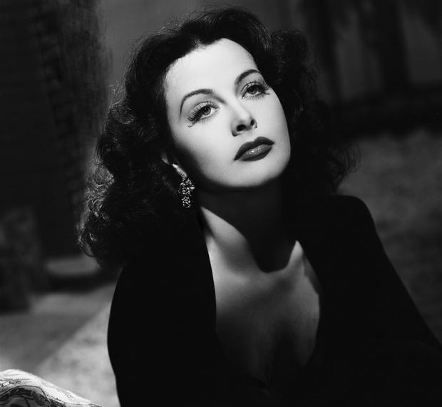 Невероятные красавицы старого Голливуда, которых вы не знали (фото 20)