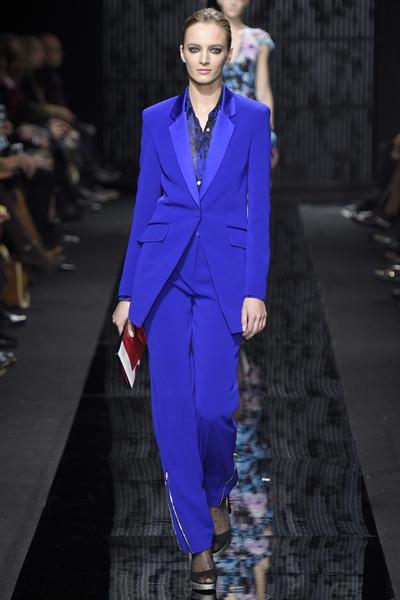 Неделя моды в Нью-Йорке: лучшие показы уикенда | галерея [3] фото [6]