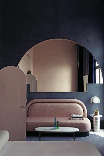 Новый отель по дизайну Доротеи Мейлихзон в Венеции (фото 11.1)