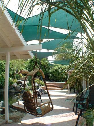 Летняя вечеринка в саду: 10 идей декора (фото 30.1)