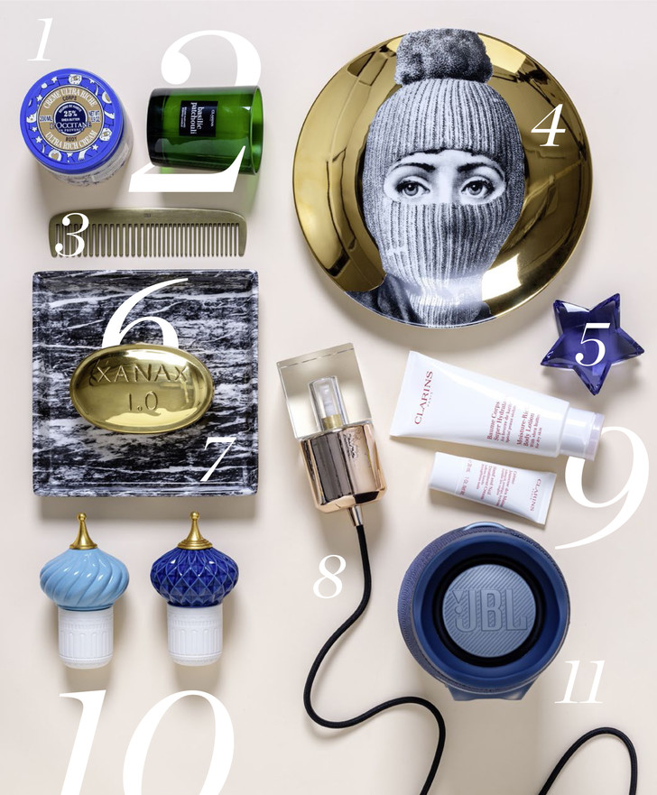 ELLE Decoration шоппинг: подарки (фото 1)