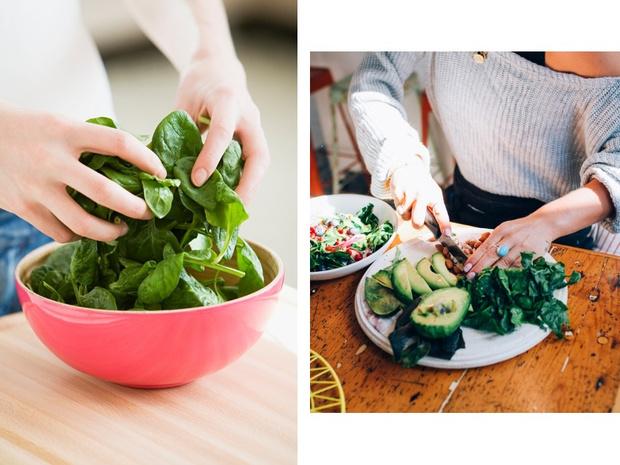 5 причин добавить шпинат в свой ежедневный рацион (фото 4)