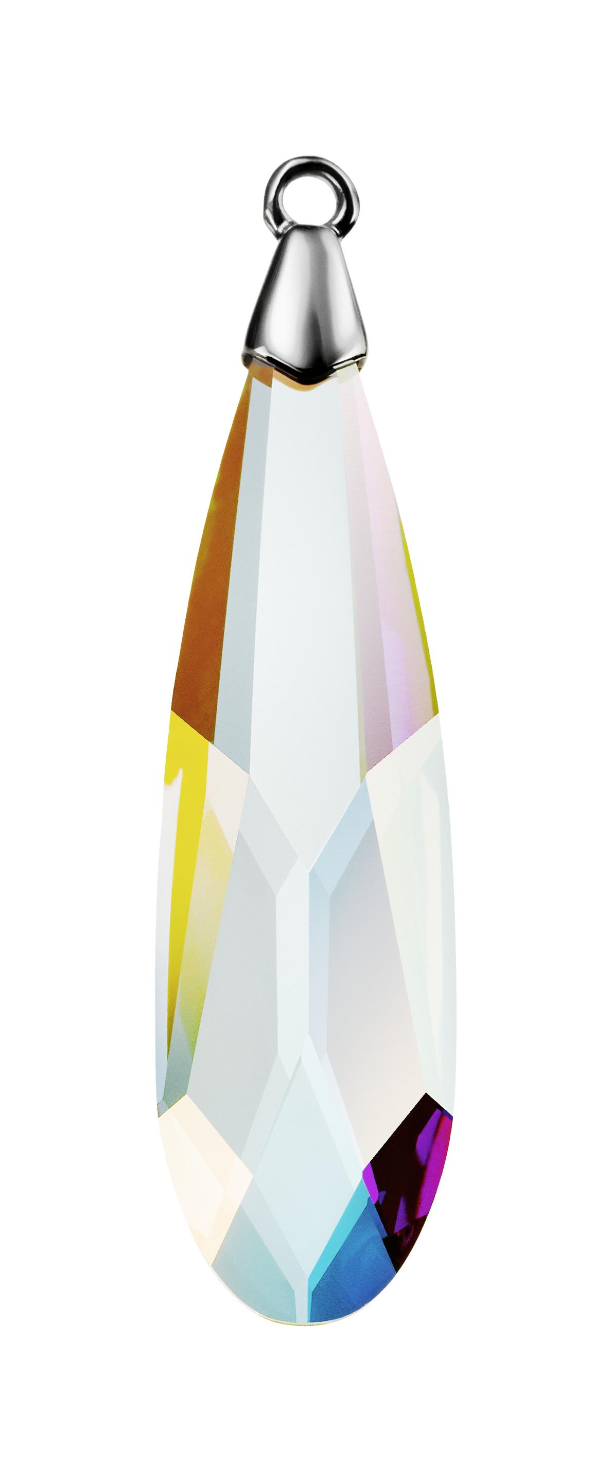 Новая коллекция кристаллов от Swarovski | галерея [1] фото [4]