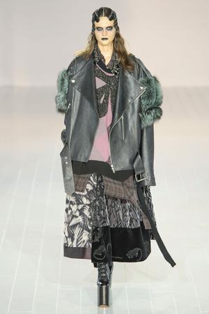 Marc Jacobs | Подиум на ELLE - Подиум - фото 4484