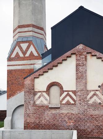 Гостевой дом в историческом доме с трубой в Копенгагене (фото 4.2)