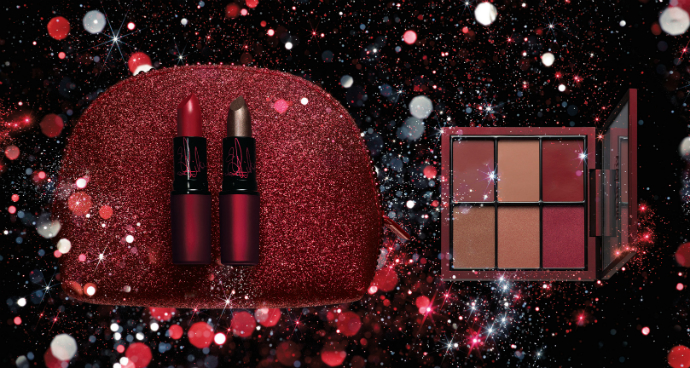 Коллекция макияжа Viva Glam