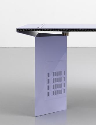 Вторая жизнь: мебель из старых айфонов и сломанных компьютеров фото [2]