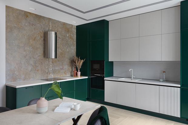 Квартира 75 м² в центре Перми для молодой семьи (фото 5)