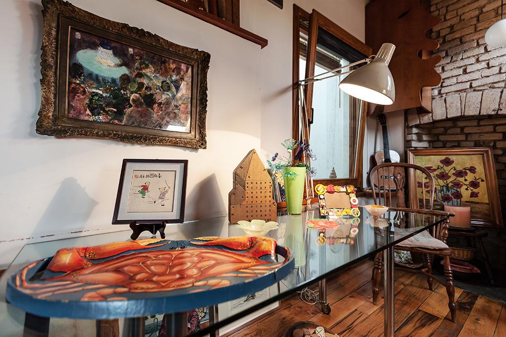 Топ-10: дизайнерские квартиры в Милане | галерея [10] фото [6]