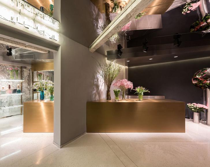 Флористические магазины (фото 33)
